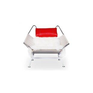 Agustina Lounge Chair by Orren Ellis
