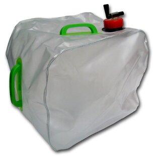 15 Litre Folding Water Carrier By Symple Stuff