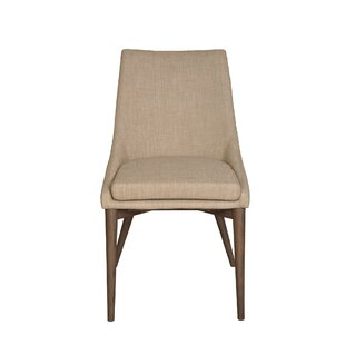 Chaidez Upholstered Dining Chair (Set of 2)