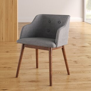 Wrought Studio Oldaker Barrel Chair (Set of 2)