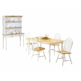 Aptos Dining Table August Grove