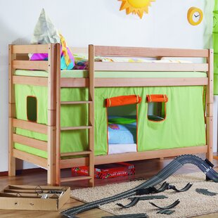 Giordano Single Bunk Bed By Zoomie Kids