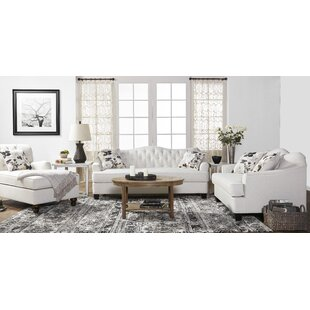 Coupon Meade Configurable Living Room Set by House of Hampton Reviews (2019) & Buyer's Guide
