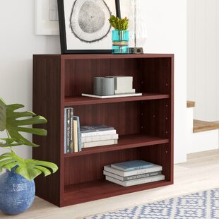 Ulloa 75.57cm Standard Bookcase By Mercury Row