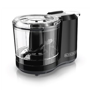 1.5-Cup Electric Food Chopper