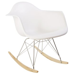 Eiffel Rocking Chair by C2..