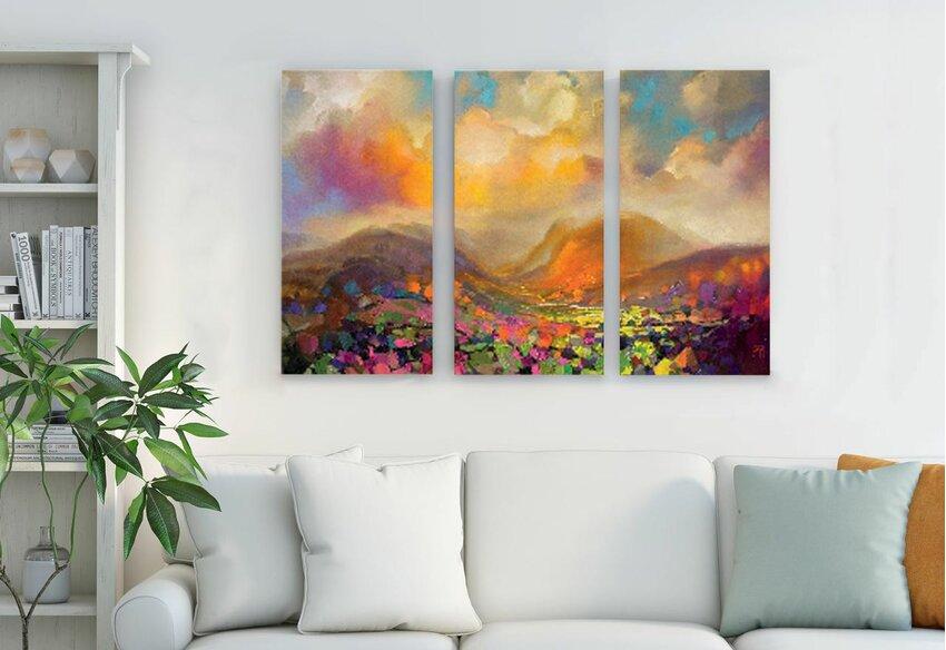 Wall Art You Ll Love Wayfair Co Uk