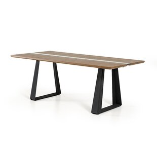 Lipscomb Dining Table by Brayden Studio Top Reviews