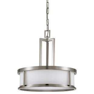 Latitude Run Floyd 4-Light Pendant