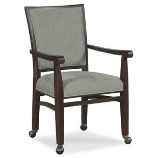 Plymouth Upholstered Dining Chair Fairfield Chair