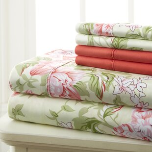 Fairview Sheet Set