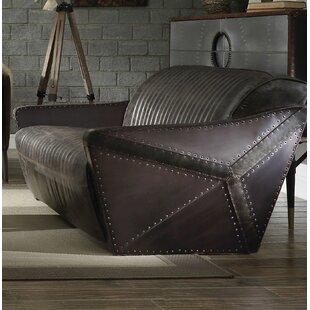 17 Stories Lux Armchair