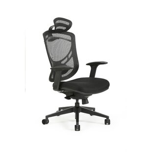 Borgo Remo Mesh Desk Chair