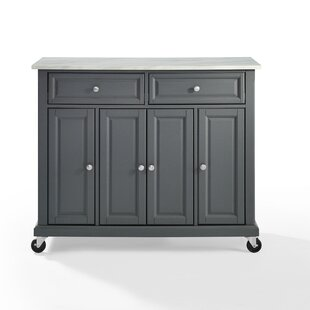 Bingen Kitchen Island