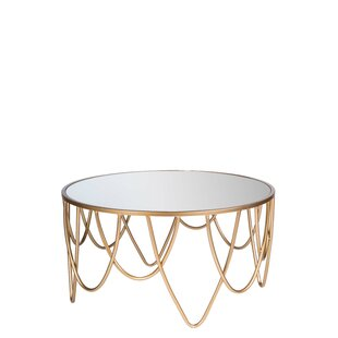 Pakswith Coffee Table by Everly Quinn Purchase