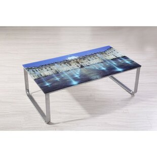 Towery Coffee Table by Ebern Designs