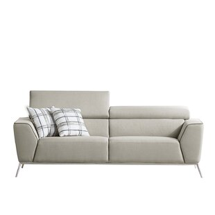 Great deal Gilbert Sofa by Orren Ellis Reviews (2019) & Buyer's Guide