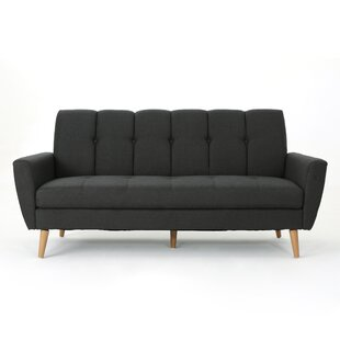 Sunnydale Mid Century Sofa