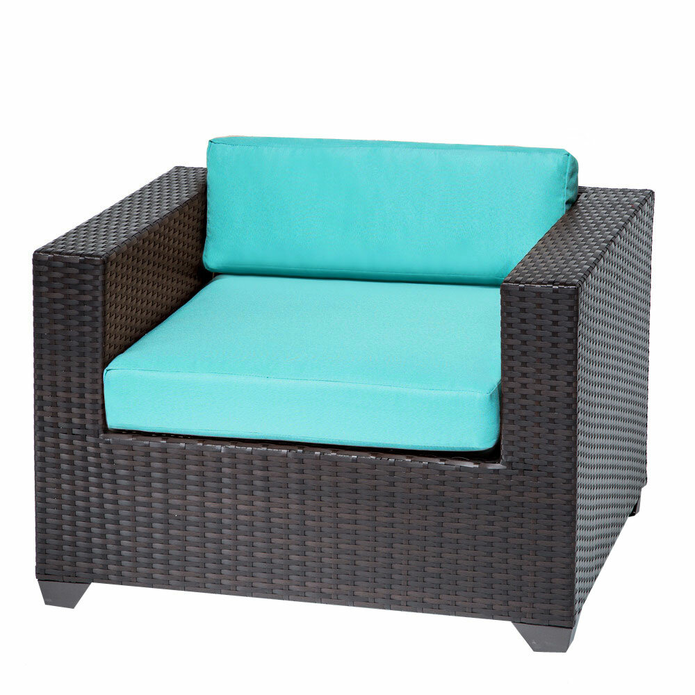 amazon chairs water kitchen chair bay dp dining outdoor coral w resistant club com cushions