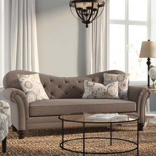 Ophelia & Co. Remmie Stationary Sofa