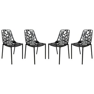 Devon Patio Dining Chair (Set of 4)