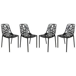 Devon Patio Dining Chair (Set of 4)