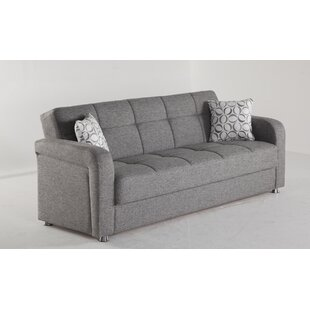 Read Reviews Slough 3 Seat Sleeper Sofa by Orren Ellis Reviews (2019) & Buyer's Guide