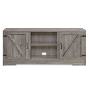 Warriner TV Stand for TVs up to 65 by Gracie Oaks