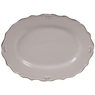 Crisp Vintage Platter