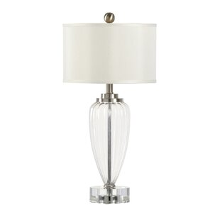 Bargain Darcy 26 Table Lamp By Wildwood