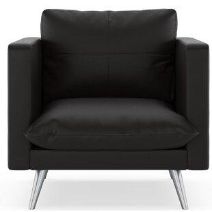 Orren Ellis Seiter Armchair