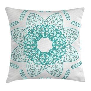 Bohemian Persian Style Oriental Pillow Cover