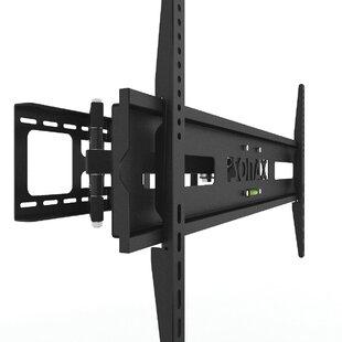 Full Motion Extending ArmSwivelTilt Wall Mount for 32  55 Flat Panel Screens