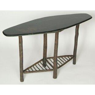 Flat Rock Furniture Table Rock Console Ta..