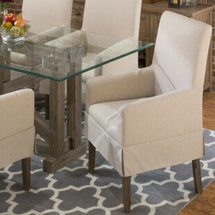 Clearmont Upholstered Dining Chair Ophelia & Co.