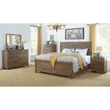Alaine Standard Configurable Bedroom Set by Brayden Studio