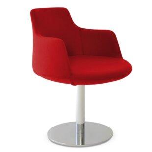 Dervish Round Armchair By SohoConcept