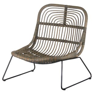 Comeau Garden Chair By Bay Isle Home