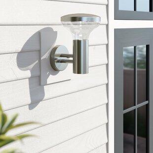 Gabriella Outdoor Sconce By Zipcode Design