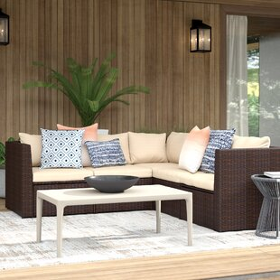 Lachesis Patio Sectional w..