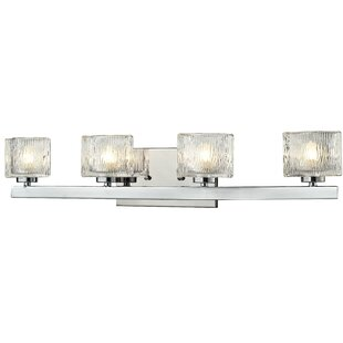 Latitude Run Kolar 4-Light Vanity Light