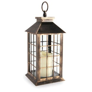 Ophelia & Co. Metal Lantern