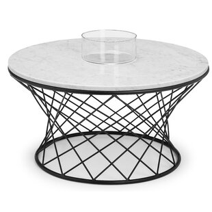 Hadreas Coffee Table By Ebern Designs