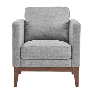 Shullsburg Armchair by Gracie Oaks 2019 Online
