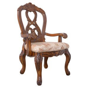 Aftonshire Exclusive Dinning Chair (Set o..