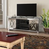 Aaron TV Stand for TVs up to 65 by Rosdorf Park