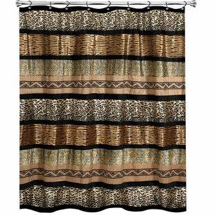 Gazelle Shower Curtain ByPopular Bath