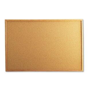 7144ba9949c Universal Cork Wall Mounted Bulletin Board