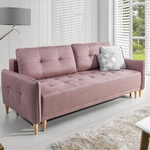 Barry Reclining Sofa by Corrig..