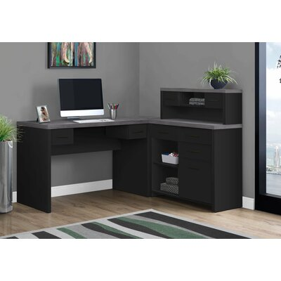 Bookcase Desks You Ll Love In 2019 Wayfair